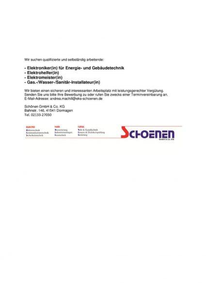 Elektroniker Fur Energie Und Gebaudetechnik Gas Wasser