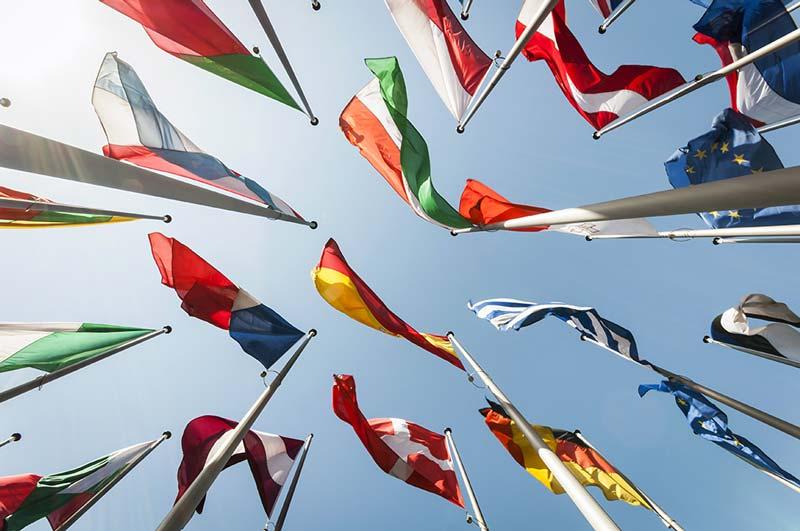 Stellenportal für Deutschland, Europa & Weltweit