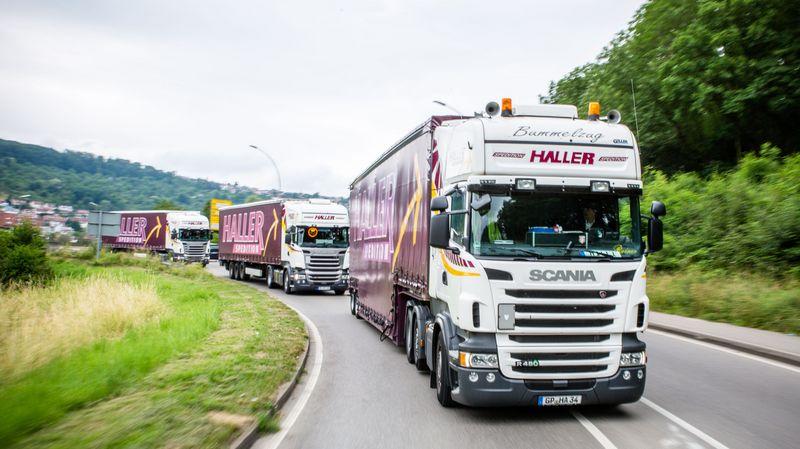 Gotthold Haller Spedition GmbH